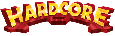 Project Hardcore Logo