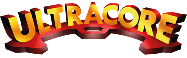 Ultracore (formerly Project Hardcore) Logo